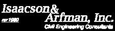 Isaacson Arfman, Inc.